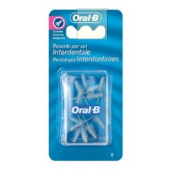 Oralb Man Set Interdentale...