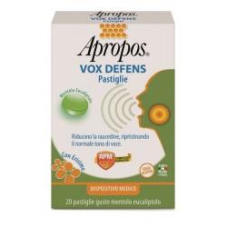 Desa Pharma Apropos Vox...