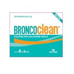 Farma-derma Broncoclean...