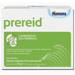 Prereid Humana 20 Bustine