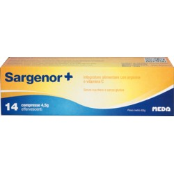 Meda Pharma Sargenor Plus...