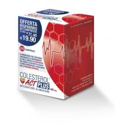 F&f Colesterol Act Plus 60...