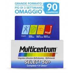 Multicentrum Select 50+...