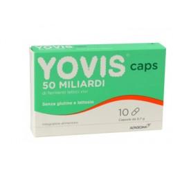 Yovis Caps Integratore di...