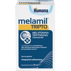 Melamil Tripto Humana 30 Ml