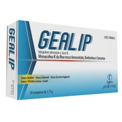 Igea Pharma Gealip 20...