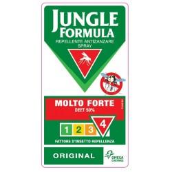 Perrigo Italia Jungle...