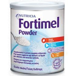 Nutricia Italia Fortimel...