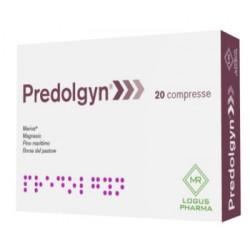 Logus Pharma Predolgyn...