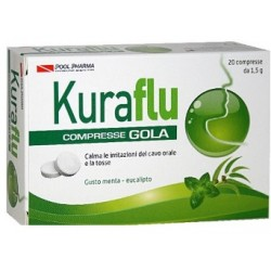 Pool Pharma Kuraflu Gola...