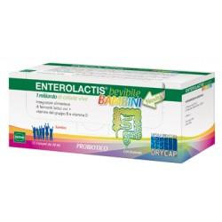 Enterolactis Integratore di...