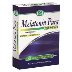 Melatonin Pura Retard...