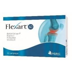 Agave Flexart 60 60 Compresse