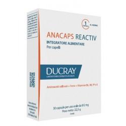 Anacaps Reactiv Ducray 30...