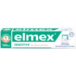 Elmex Dentifricio Sensitive...
