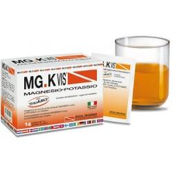 Pool Pharma Mgk Vis 14 Bustine