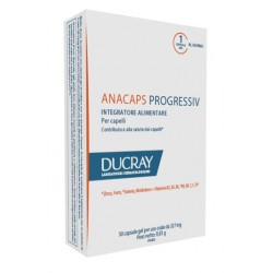 Anacaps Progressiv Ducray...