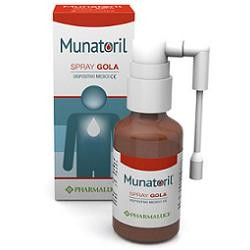 Pharmaluce Munatoril Spray...
