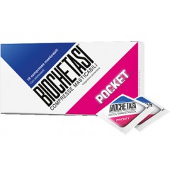 Biochetasi Pocket 18...