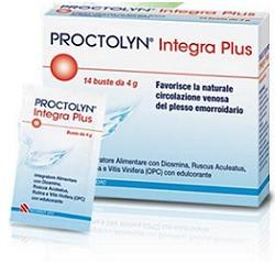 Recordati Proctolyn Integra...