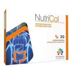 Nutrigea Research Nutricol...