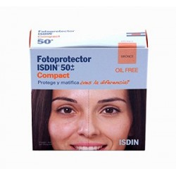 Isdin Fotoprotector Compact...