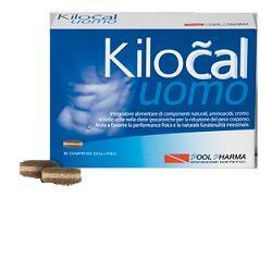 Pool Pharma Kilocal Uomo 30...