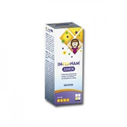 Named In-flunam Junior 150 Ml