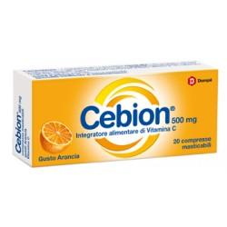 Cebion Integratore di...