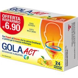 F&f Gola Act Miele Limone...
