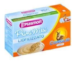 Plasmon Liofilizzato Conig...
