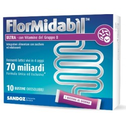 Sandoz Flormidabil Ultra 10...