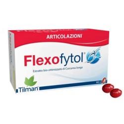 Abros Flexofytol 60 Capsule...