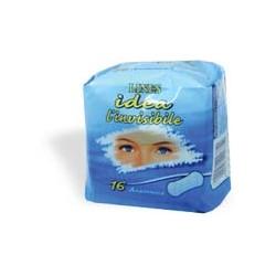 Fater Lines Petalo Blu...