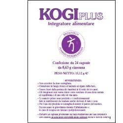 Bromatech Kogi Plus 24 Capsule