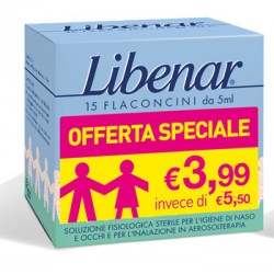 Perrigo Italia Libenar 15...