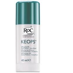 Roc Keops Deodorante Stick...