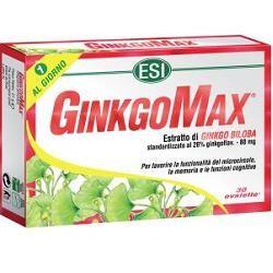 Esi Ginkgomax 30 Ovalette
