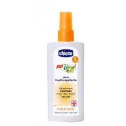 Chicco Zanza Spray 100 Ml Pmc
