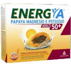 Angelini Energya Papaya...