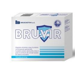 Bruschettini Bruvir 10...