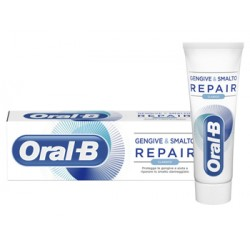 Oral-B Repair Dentifricio 85ml