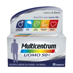 Multicentrum Uomo 50+ 60...