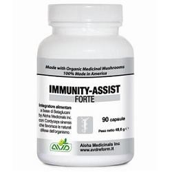A. V. D. Reform Immunity...