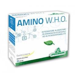 Specchiasol Amino Who 20 Buste