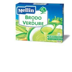Mellin Brodo Verdure 10...