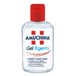 Amuchina Gel X-germ...