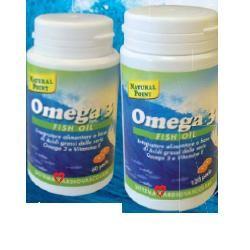 Natural Point Omega 3 Fish...