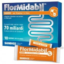 Sandoz Flormidabil Immuno...
