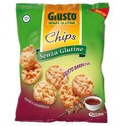 Giuliani Giusto Chips...